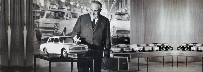 Enrico Teodoro Pigozzi