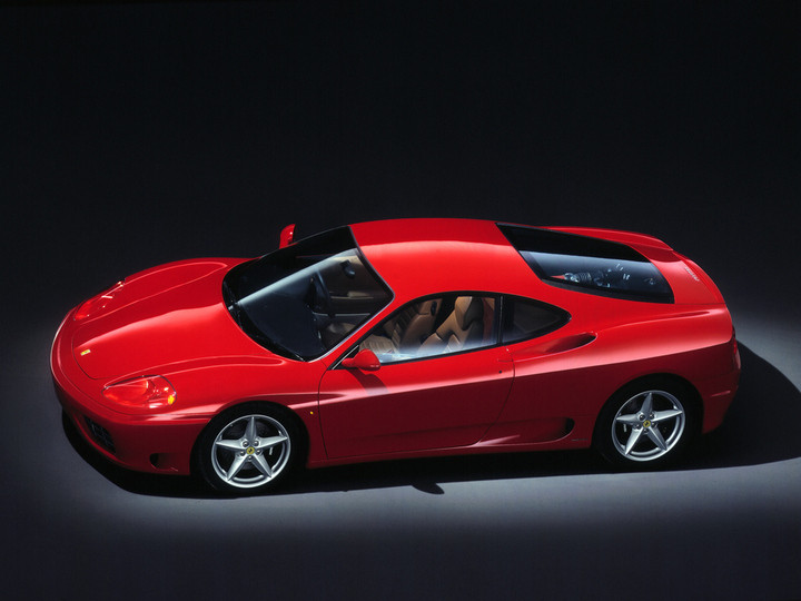 S týmito chybami rátajte pri staršom Ferrari
