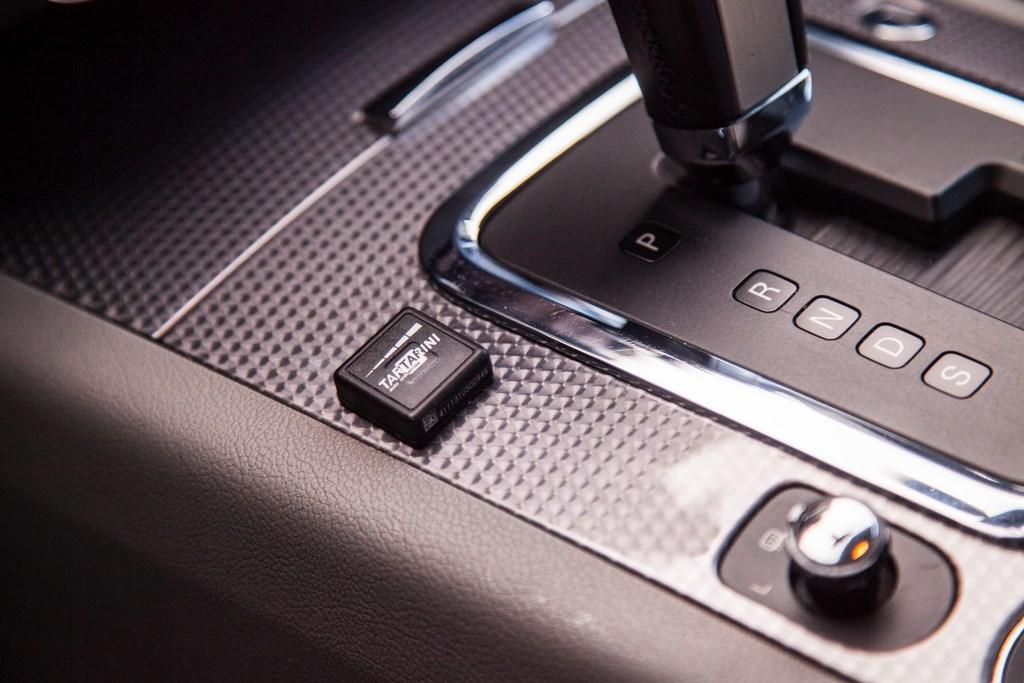LPG v aute