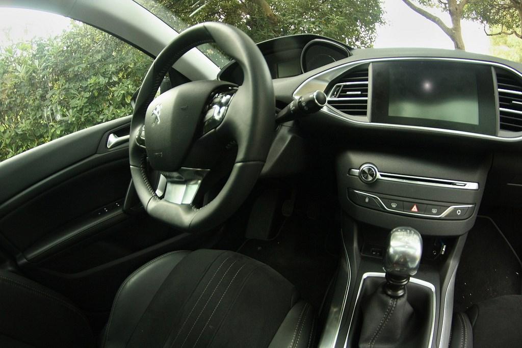 Peugeot 308 SW 1.2 PureTech