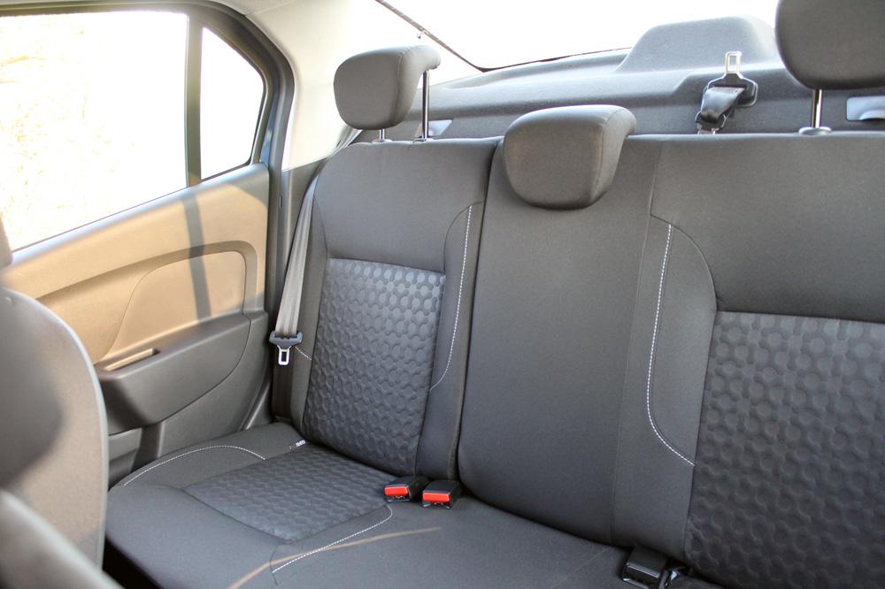 Dacia Logan 0.9 TCe