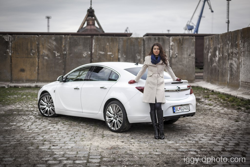 Opel Insignia 2.0 CDTI AT