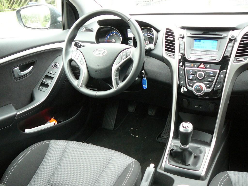 Hyundai i30 1.6 MPi