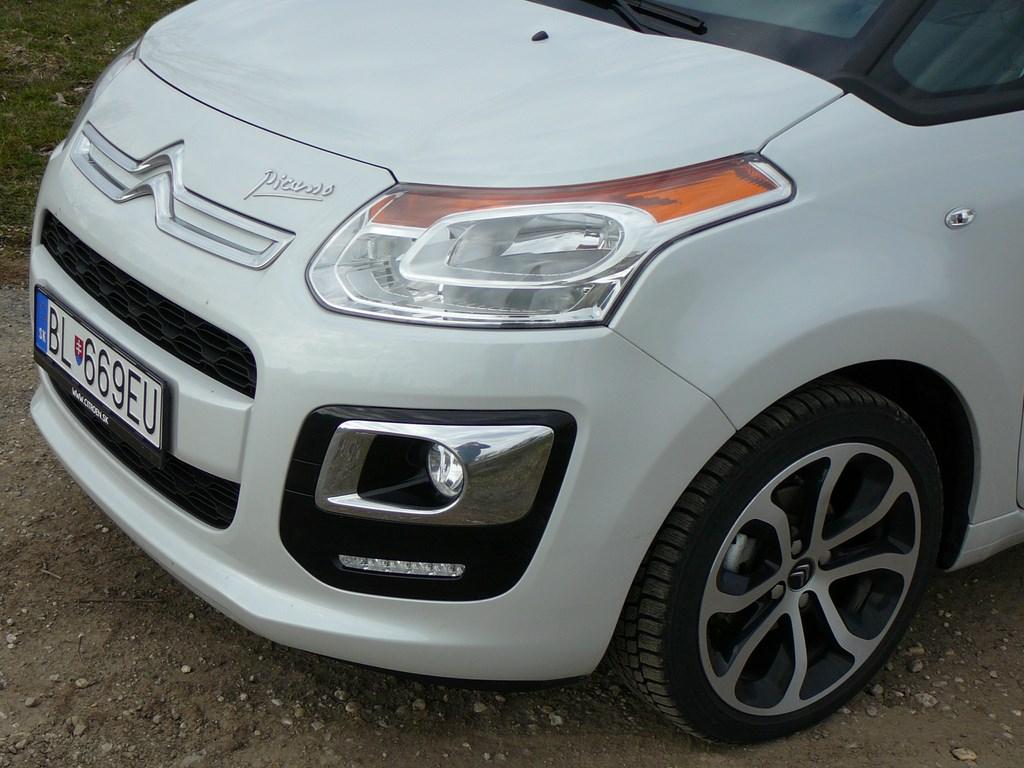 Citroën C3 Picasso 1.6 e-HDi 90