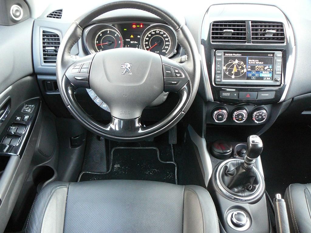 Peugeot 4008 1.8 HDi