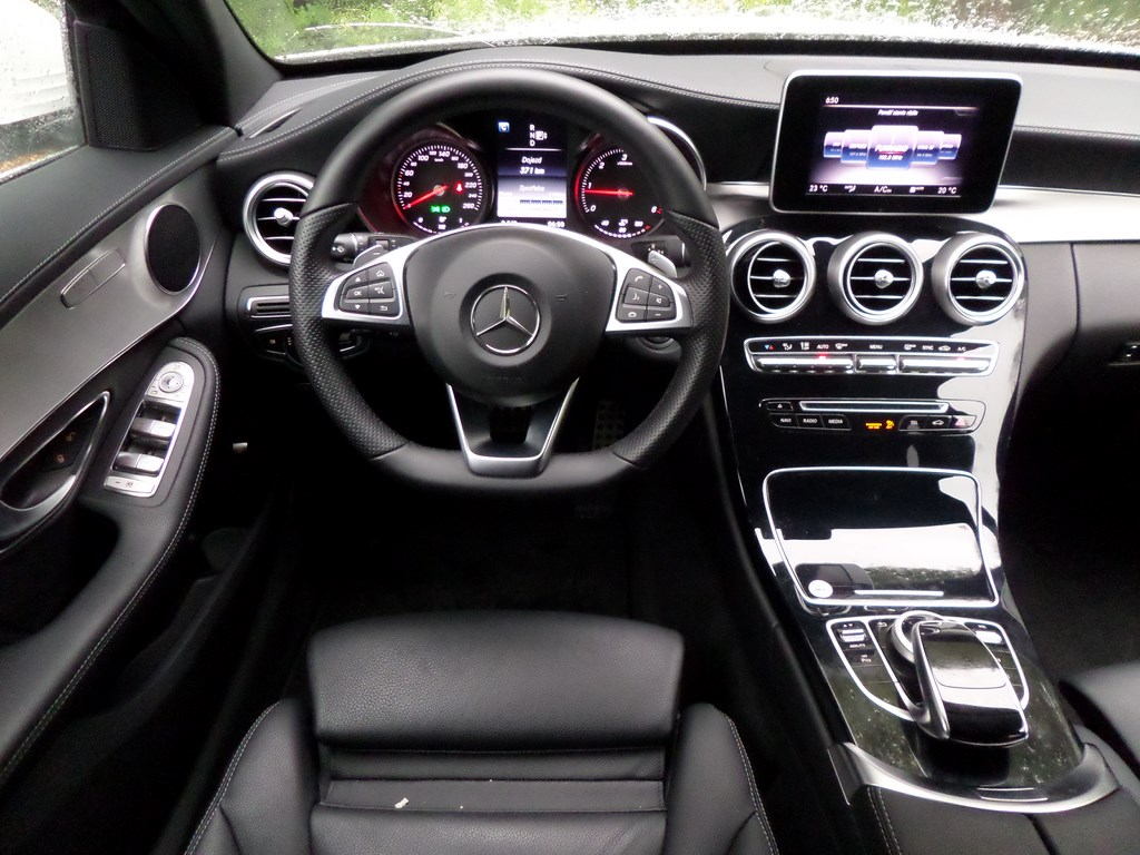Mercedes-Benz C Kombi 220 BlueTEC 7G-Tronic