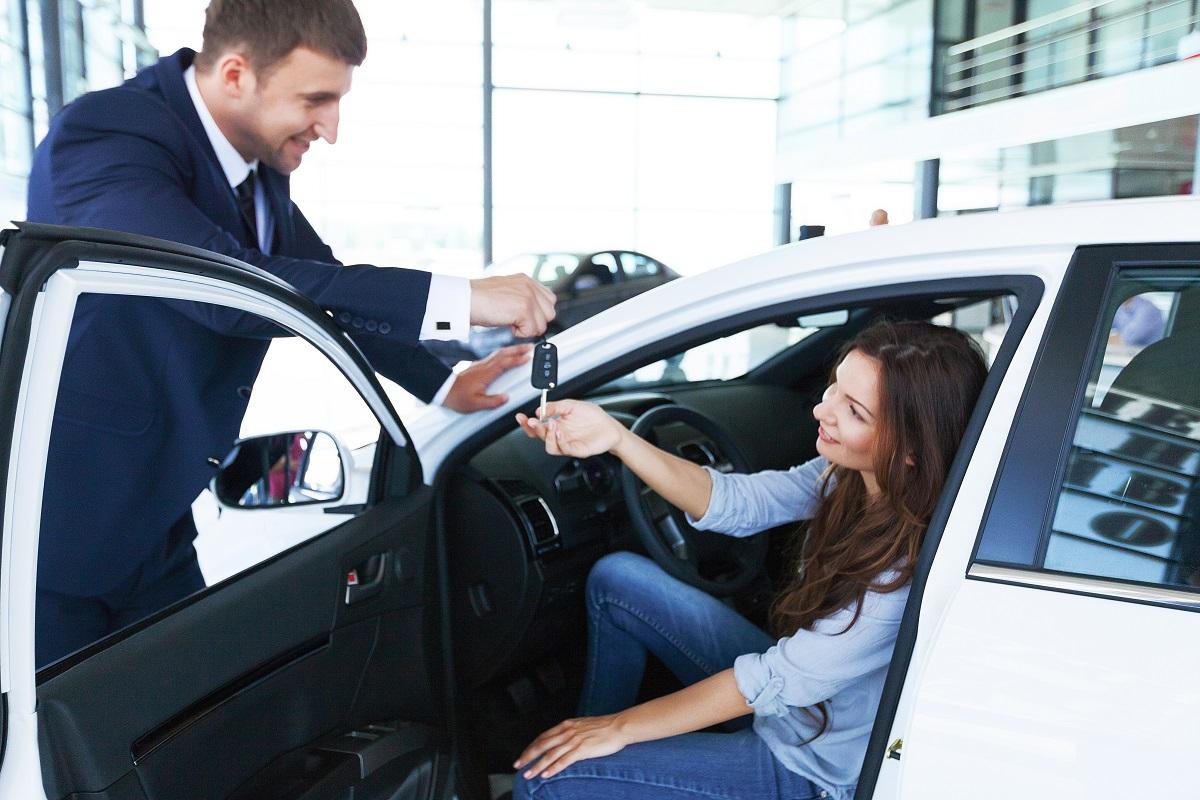 Kde kúpiť nové auto?