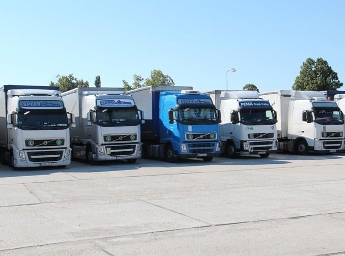 Medzinárodná preprava v rukách odborníkov