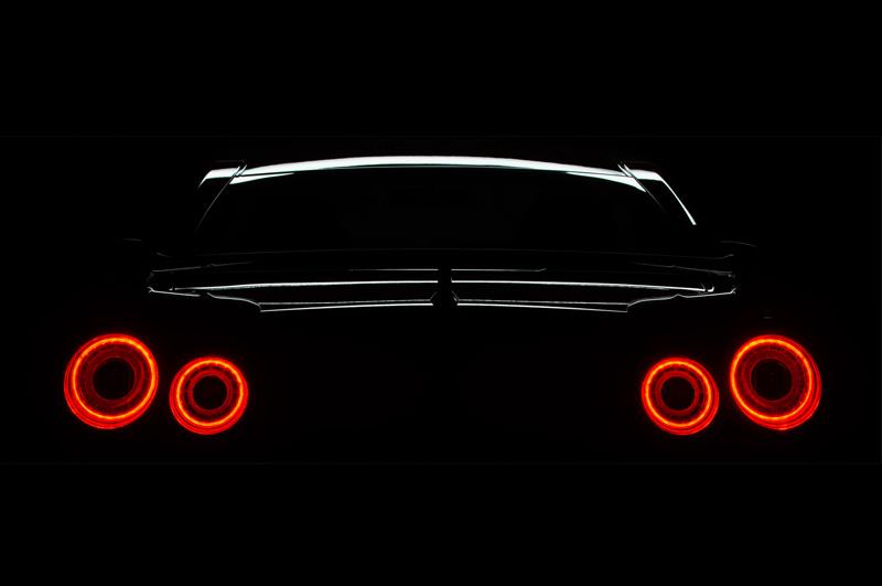 Nissan oslavuje 50. výročie modelov GT-R