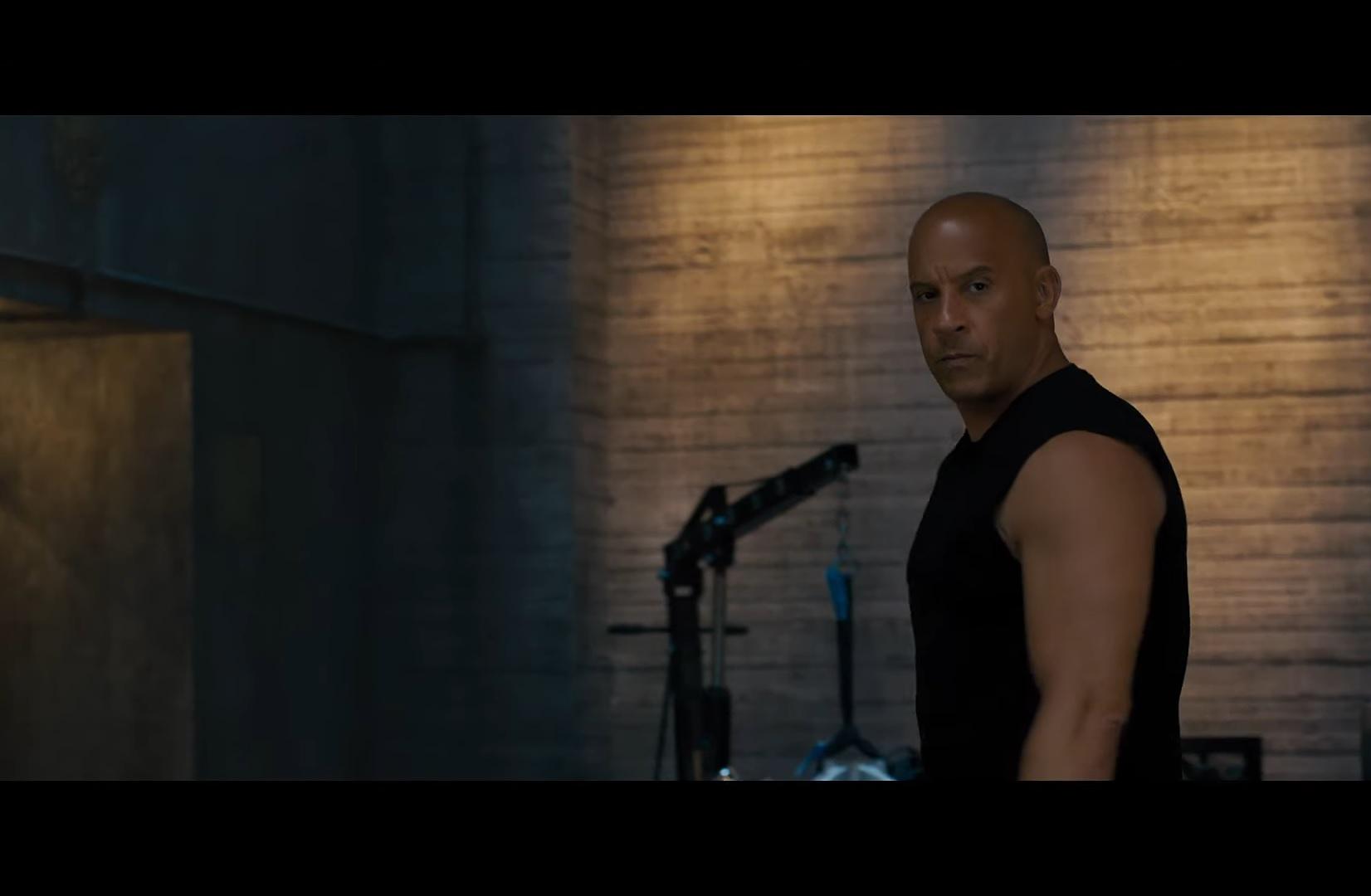Trailer na Rýchlo a zbesilo 9 je vonku!